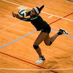 09-11-2019 Varsity Volleyball - Chalmette vs Newman