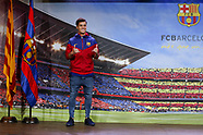 Presentation of Philippe Coutinho - 7 Jan 2018
