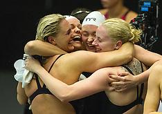 20131212 Day 1. LEN European Short Course Swimming Championships in Herning Denmark