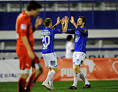 20100205 Copa del Sol - Kalmar FF - Molde