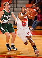 Edwardsville HS vs St. Joseph's Academy girls' basketball