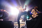 ENDLESS DARK @ ICELAND AIRWAVES MUSIC FESTIVAL 2013, DAY 2