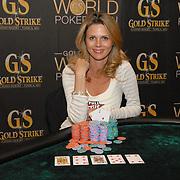 2009-01 Gold Strike World Poker Open