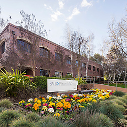 Silicon Valley Bank, Palo Alto, Silicon Valley