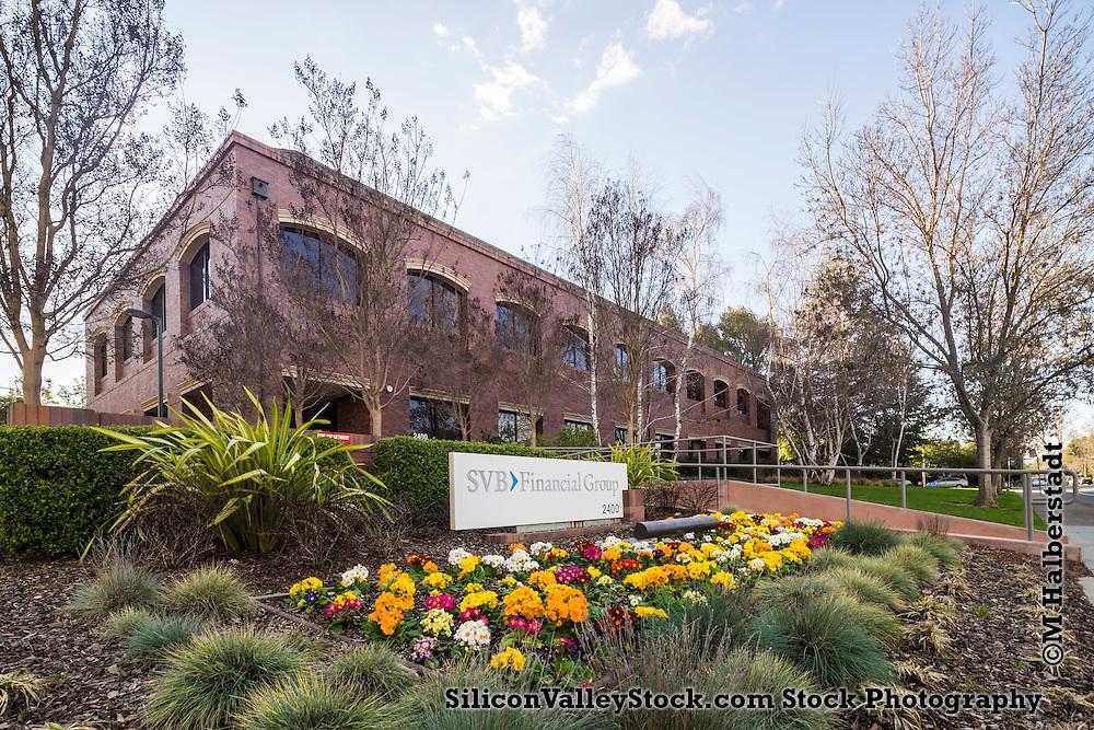 Silicon Valley Bank, Palo Alto, Silicon Valley