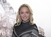 2018, December 04. Pathe ArenA, Amsterdam. Nederlandse premiere van Mortal Engines. Op de foto: Lente Voorhoeve