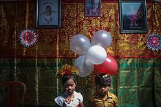 Three Month Baby Ceremony