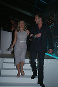 Glamour Women Of The Year Awards 2005, Berkeley Square, London.  June 7 2005. ONE TIME USE ONLY - DO NOT ARCHIVE  © Copyright Photograph by Dafydd Jones 66 Stockwell Park Rd. London SW9 0DA Tel 020 7733 0108 www.dafjones.com