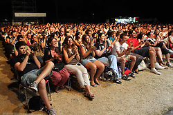 FERRARA SOTTO LE STELLE 2012: DAMIEN RICE