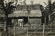 Desa, vermoedelijk op Oost-Java