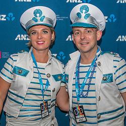 2015 ANZ Mardi Gras Event