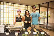 YELLOW CASSAVA<br /> Curator: Dave Elliot, Oʻahu Resource Conservation &amp; Development Council<br /> Chef: Jenn Hee, Juicy Brew