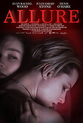 RELEASE DATE: April 6, 2018 TITLE: Allure STUDIO: Samuel Goldwyn Films DIRECTOR: Carlos Sanchez, Jason Sanchez PLOT: A house cleaner meets a teenaged girl and convinces her to run away and live with her in secret. STARRING: Evan Rachel Wood, Jonathan Shatzky, Maxim Roy. (Credit Image: © Samuel Goldwyn Films/Entertainment Pictures/ZUMAPRESS.com)