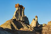 Bistie Badlands of New Mexico