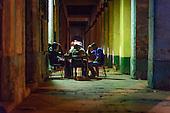 Scenes of Cuba
