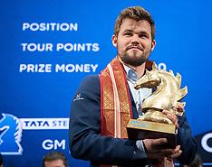 Tata Steel India Chess GCT 2019 Kolkata