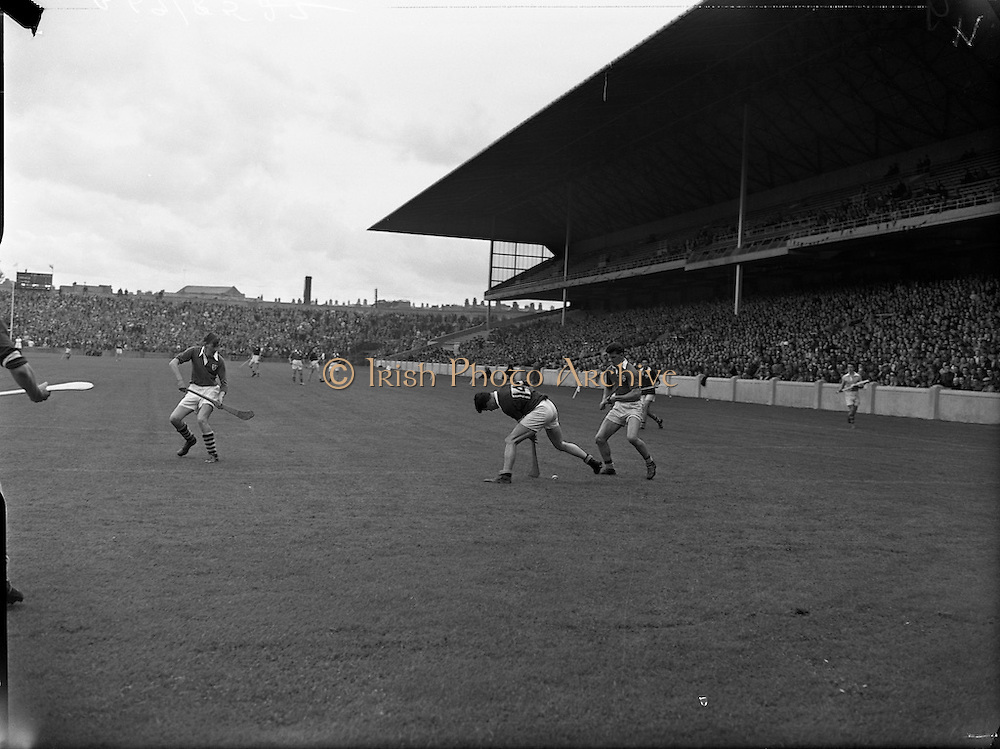 New Hogan Stand and Flag Pageant at Croke Park<br /> Also Railway Cup Final - Munster vs Connaught <br /> 07/06/1959