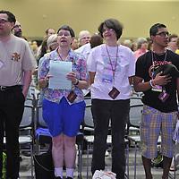 Worship - Social Witness Sermon Award
