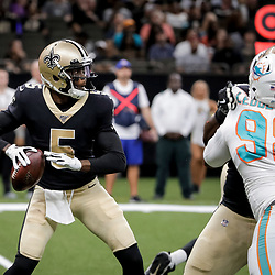 Aug 29, 2019; New Orleans, LA, USA; XXXX during a preseason game at the Mercedes-Benz Superdome. Mandatory Credit: Derick E. Hingle-USA TODAY Sports
