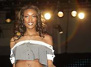 2008 - Ebony Fashion Show at the Dayton Convention Center