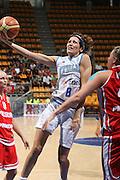 DESCRIZIONE : Bologna Qualificazione Eurobasket Women 2009 Italia Polonia <br /> GIOCATORE : Simona Ballardini<br /> SQUADRA : Nazionale Italia Donne <br /> EVENTO : Raduno Collegiale Nazionale Femminile<br /> GARA : Italia Polonia Italy Poland <br /> DATA : 30/08/2008 <br /> CATEGORIA : super tiro <br /> SPORT : Pallacanestro <br /> AUTORE : Agenzia Ciamillo-Castoria/M.Marchi <br /> Galleria : Fip Nazionali 2008 <br /> Fotonotizia : Bologna Qualificazione Eurobasket Women 2009 Italia Polonia <br /> Predefinita : si