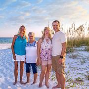 Pauley Family Beach Photos