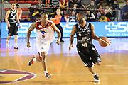 DESCRIZIONE : Roma Lega A 2012-2013 Acea Roma Oknoplast Bologna<br /> GIOCATORE : Hasbrouck Kenny <br /> CATEGORIA : contropiede palleggio<br /> SQUADRA : Oknoplast Bologna<br /> EVENTO : Campionato Lega A 2012-2013 <br /> GARA : Acea Roma Oknoplast Bologna<br /> DATA : 24/03/2013<br /> SPORT : Pallacanestro <br /> AUTORE : Agenzia Ciamillo-Castoria/M.Simoni<br /> Galleria : Lega Basket A 2012-2013  <br /> Fotonotizia : Roma Lega A 2012-2013 Acea Roma Oknoplast Bologna<br /> Predefinita :