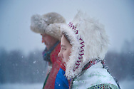 The first congress held by Sami people took place in Trondheim, Norway, in an attempt to address common issues. Seventy five years later, the indigenous inhabitants of northern Norway, Finland, Sweden and Russia made February 6 their national day.