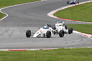12th April 2014 - BRSCC FunCup Race Day - Oulton Park Race Circuit - Avon Tyres Formula Ford 1600 Northern Championship - Post 89 Spring Challenge Race -