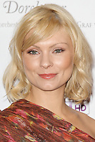 LONDON - MAY 01: MyAnna Buring attends the South Bank Sky Arts Awards at The Dorchester Hotel, London, UK. May 01, 2012. (Photo by Richard Goldschmidt)
