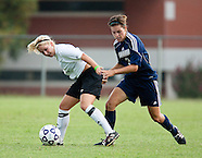 OC Women's Soccer vs Southwest Oklahoma State - 9/8/2009