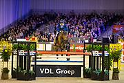 Christian Ahlmann - Dolocia<br /> Indoor Brabant 2017<br /> © DigiShots