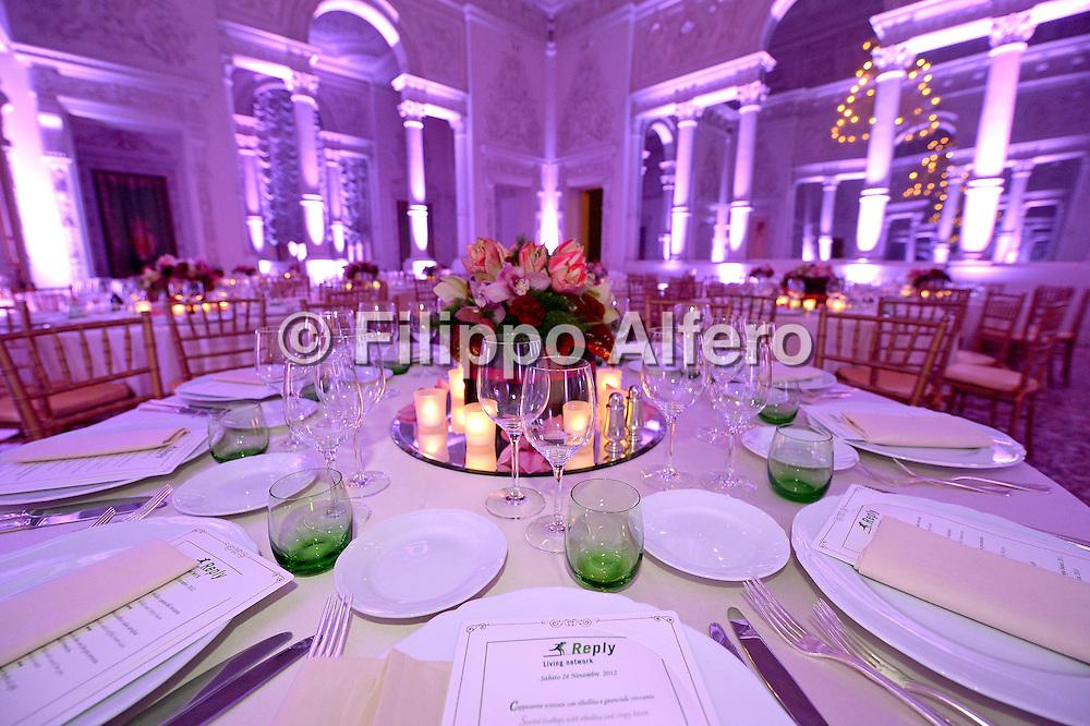 &copy; Filippo Alfero<br /> Reply Wood Meeting 2012<br /> Firenze, 23,24/11/2012