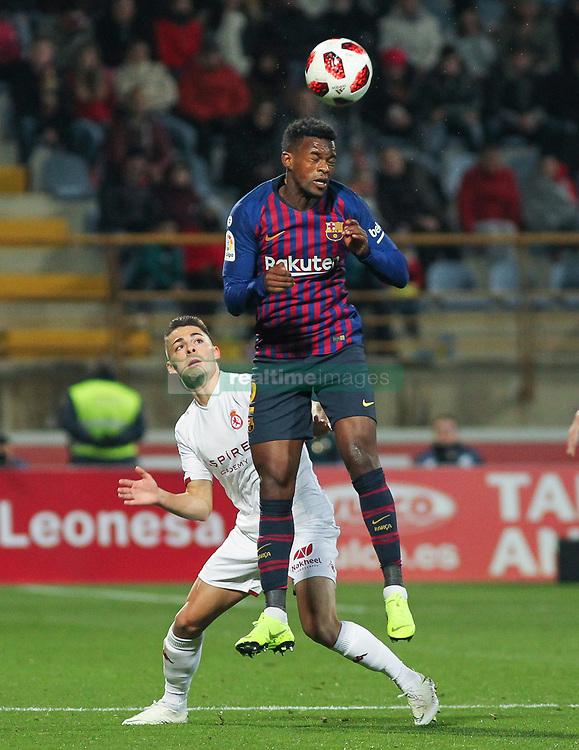 صور مباراة : كولتورال ليونيسا - برشلونة 0-1 ( 31-10-2018 ) كأس ملك إسبانيا 20181031-zaa-a181-028