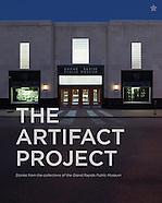 ArtifactGR for Grand Rapids Public Museum