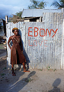 Ebony Love Trenchtown Style