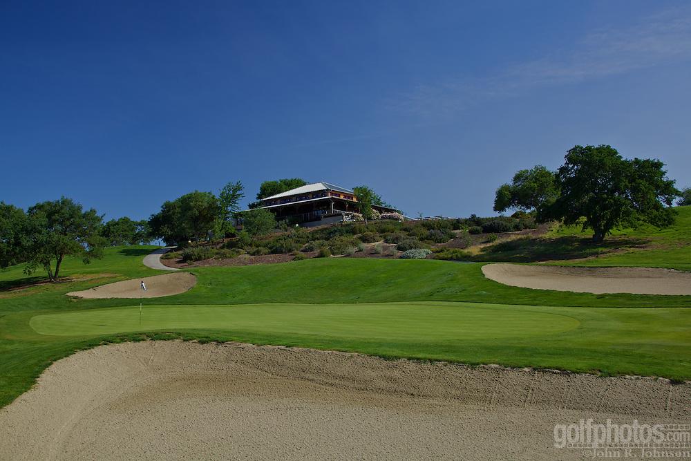 Hunter Ranch Golf Course