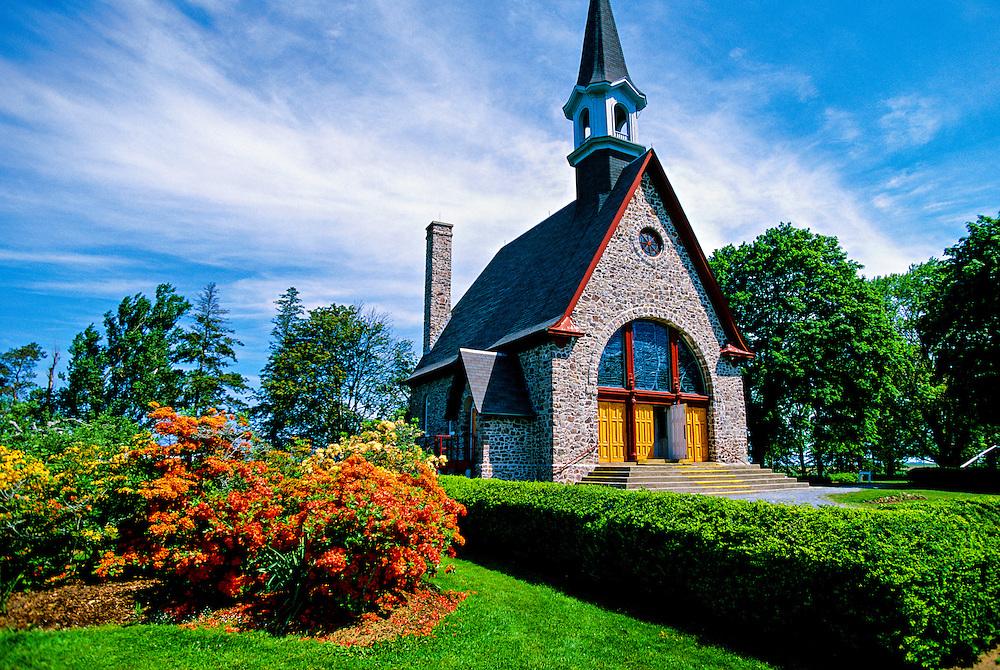 Grand Pre National Historic site, Nova Scotia, Canada