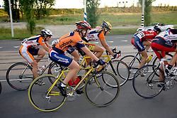 29-08-2005 WIELRENNEN: HOLLAND LADIES TOUR 2005: SCHEVENINGEN<br /> TABAK, Eefje<br /> &copy;2005-WWW.FOTOHOOGENDOORN.NL