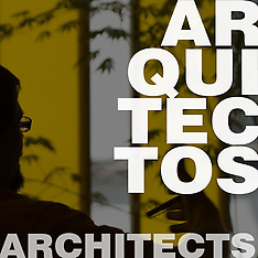 ARQUITECTOS / ARCHITECTS