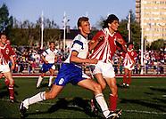 Finland - Austria 12.5.1993