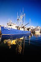 Port of Valdez, Alaska USA