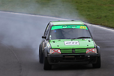 CCRC Hot Hatch Race