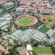 Estadio Atanasio Girardot, Medellin