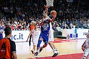 DESCRIZIONE : Varese Lega A 2013-14 Cimberio Varese Acqua Vitasnella Cantu<br /> GIOCATORE : Stefano Gentile<br /> CATEGORIA : Tiro Penetrazione Equilibrio<br /> SQUADRA : Acqua Vitasnella Cantu<br /> EVENTO : Campionato Lega A 2013-2014<br /> GARA : Cimberio Varese Acqua Vitasnella Cantu<br /> DATA : 15/12/2013<br /> SPORT : Pallacanestro <br /> AUTORE : Agenzia Ciamillo-Castoria/G.Cottini<br /> Galleria : Lega Basket A 2013-2014  <br /> Fotonotizia : Varese Lega A 2013-14 Cimberio Varese Acqua Vitasnella Cantu<br /> Predefinita :