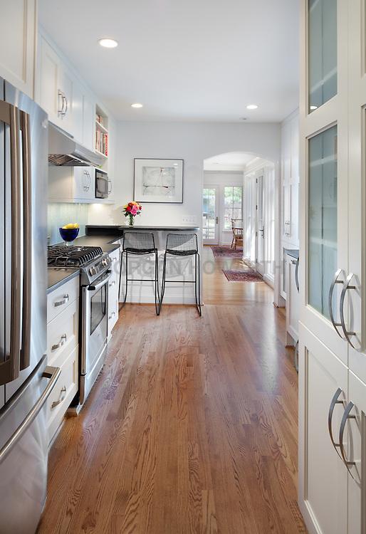 3309 Q St NW Washington DC Kitchen