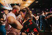 Bachata Thursdays at Lucha Cartel |Jack and Jill 11-30-17 | Philadelphia | Contigo Photos + Films