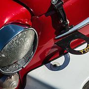 Fiat Abarth Detail
