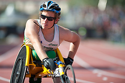 , AUS, 4x400m Relay, T53/54, 2013 IPC Athletics World Championships, Lyon, France