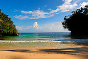 Frenchmans Cove Beach - Port Antonio Jamaica